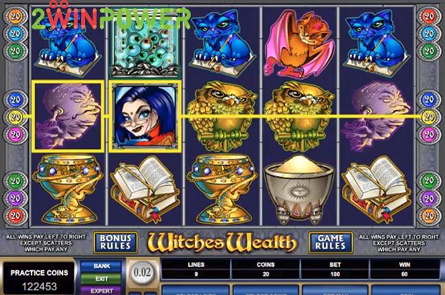 microgaming witches wealth 15079070417039 image