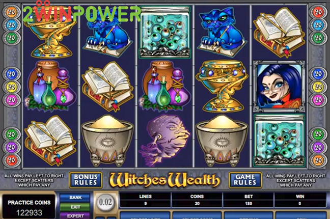 microgaming witches wealth 15079070421877 image