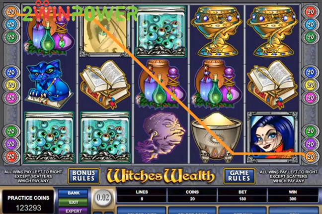 microgaming witches wealth 15079070423507 image