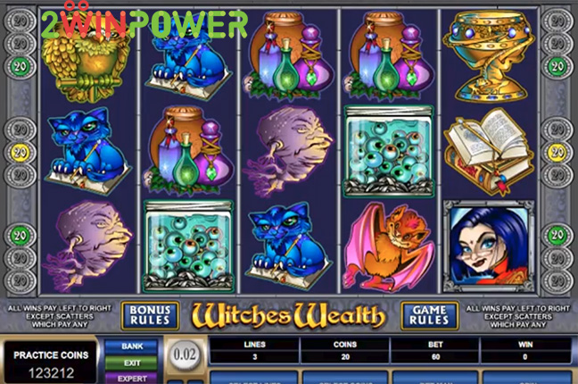 microgaming witches wealth 15079070429974 image