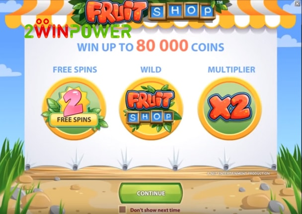 netent fruit shop 15111761254758 image