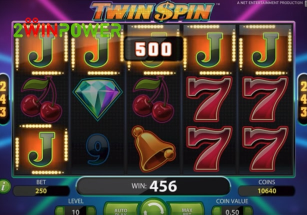 netent twin spin 15102378569593 image