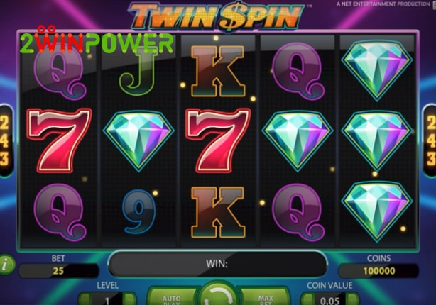 netent twin spin 15102378577519 image