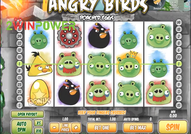 novomatic deluxe angry birds 15081665552145 image