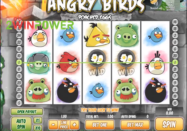 novomatic deluxe angry birds 15081665557527 image