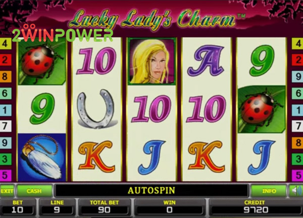 novomatic lucky lady s charm 15057449112179 image