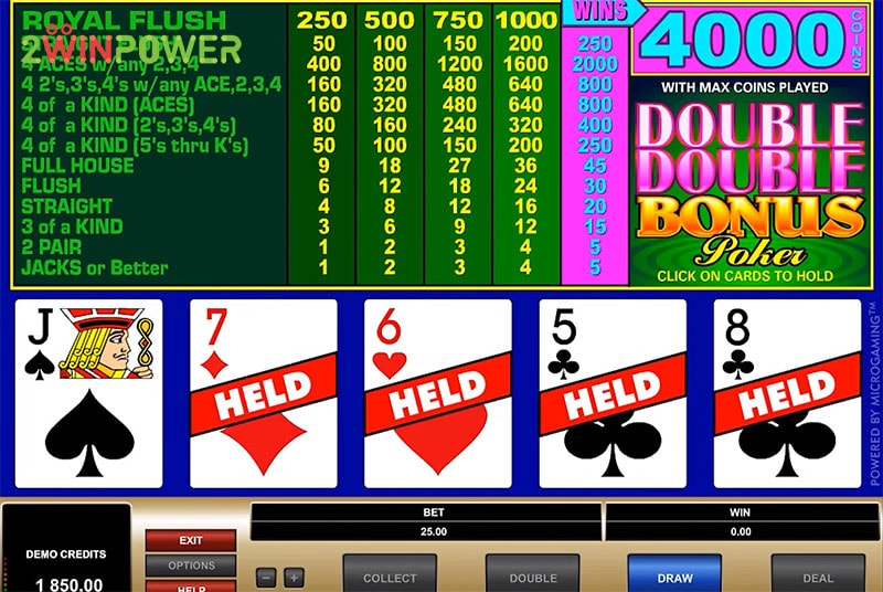 poker double double bonus poker 15461046481761 image