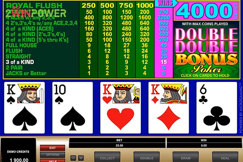 poker double double bonus poker 15461046489099 image