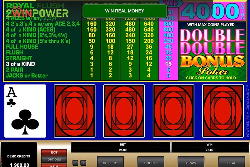 poker double double bonus poker 15461046490931 image