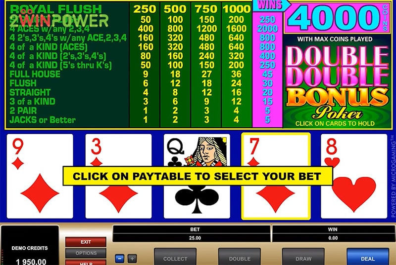 poker double double bonus poker 15461046492758 image