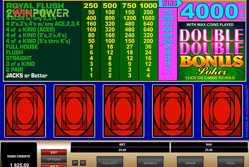 poker double double bonus poker 15461046497473 image