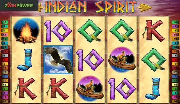 purchase the indian spirit casino game by greentube 15652755409285 image