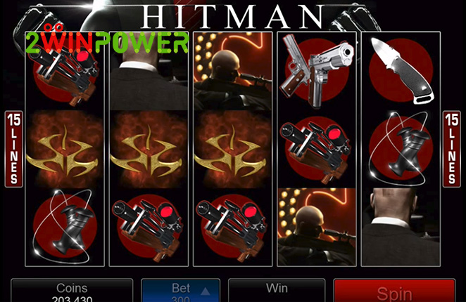 ruby hitman 15083310540047 image