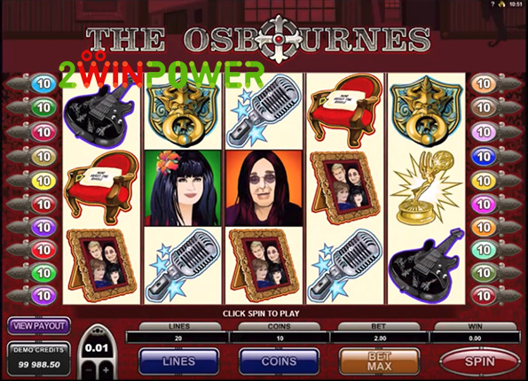 ruby the osbournes 15082495735647 image