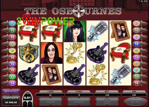 ruby the osbournes 15082495742106 image