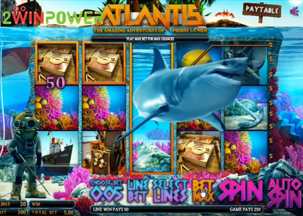 sheriff gaming atlantis 15034019234946 image