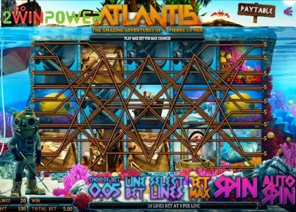 sheriff gaming atlantis 15034019239195 image