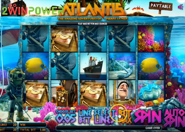 sheriff gaming atlantis 15034019247686 image