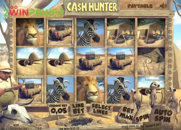 sheriff gaming cash hunter 15031480384469 image