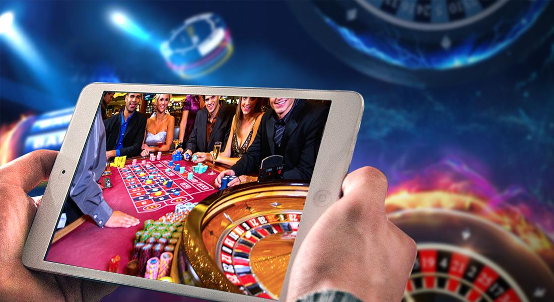 Free bonus online casino games