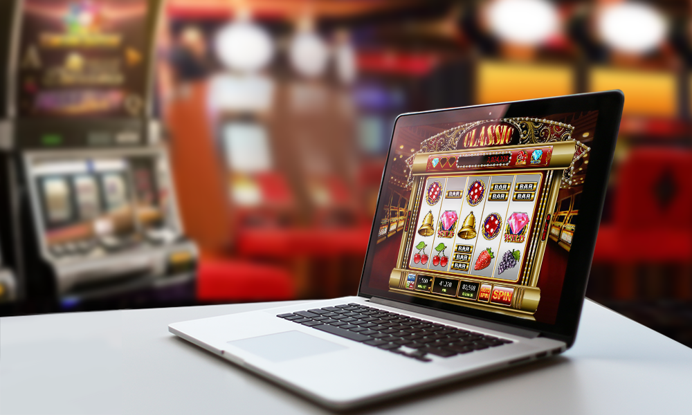 Разработать казино казино палм бич читать