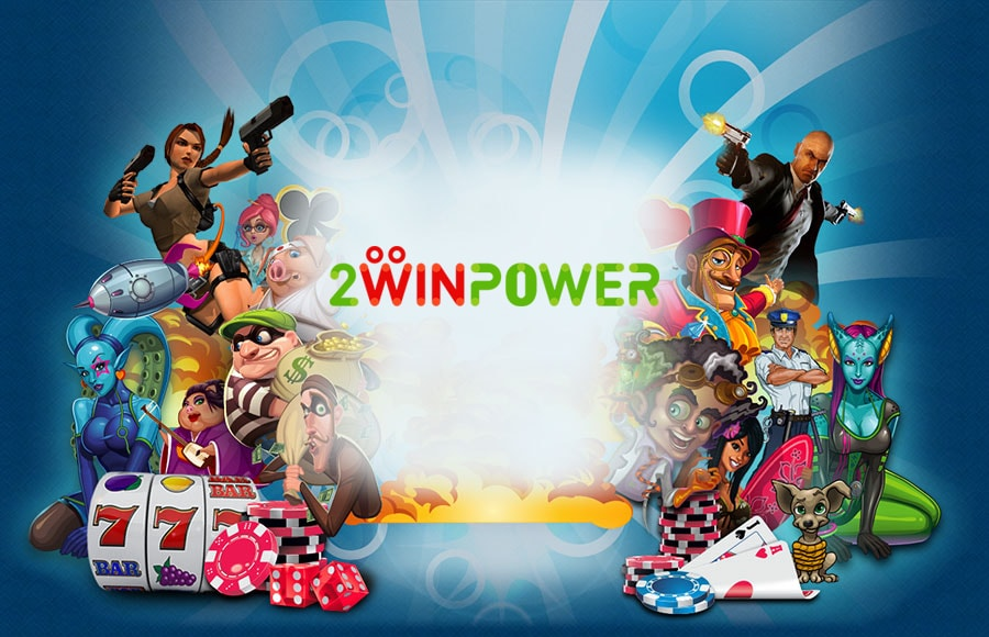 Online casino promotion from 2WinPower