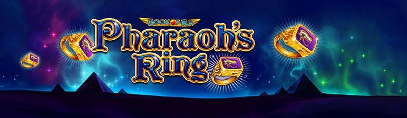 Ігровий автомат pharaoh s ring