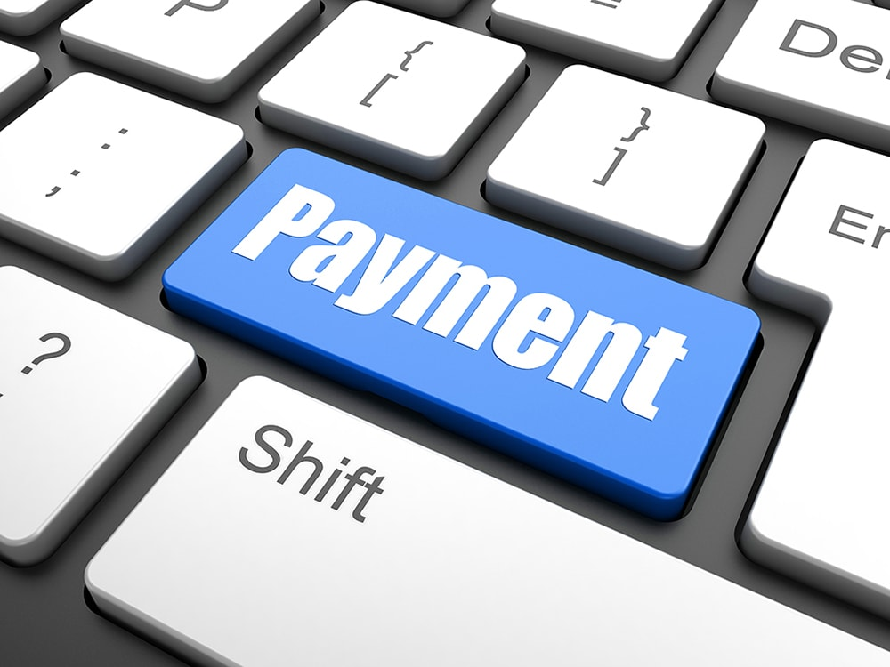 Buying a payment gateway for gambling websites