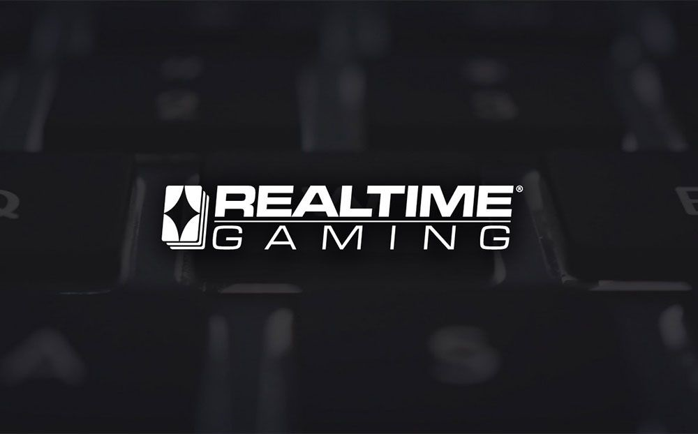 The Realtime Gaming gambling provider