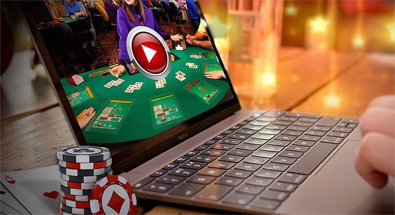 Как открыть интернет казино