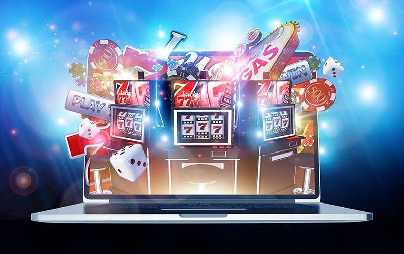 Софт інтернет казино