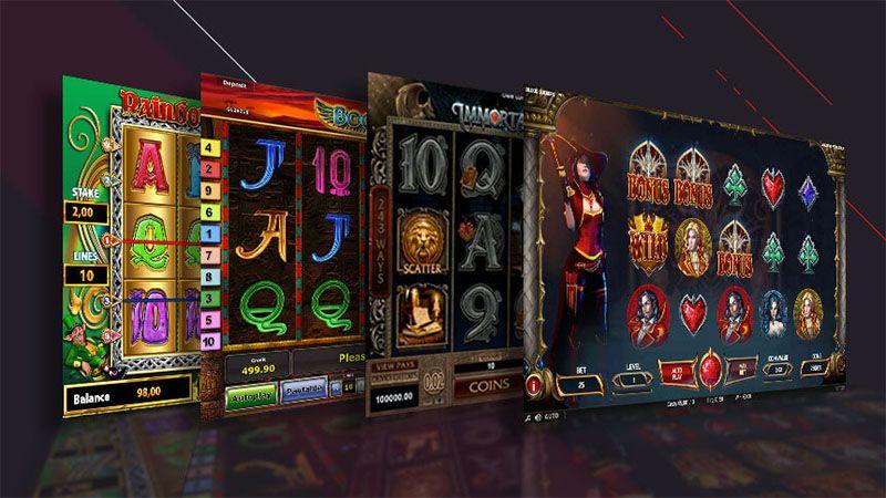 купити онлайн казино під ключ