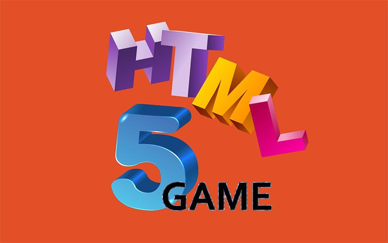 HTML5 games for online casinos