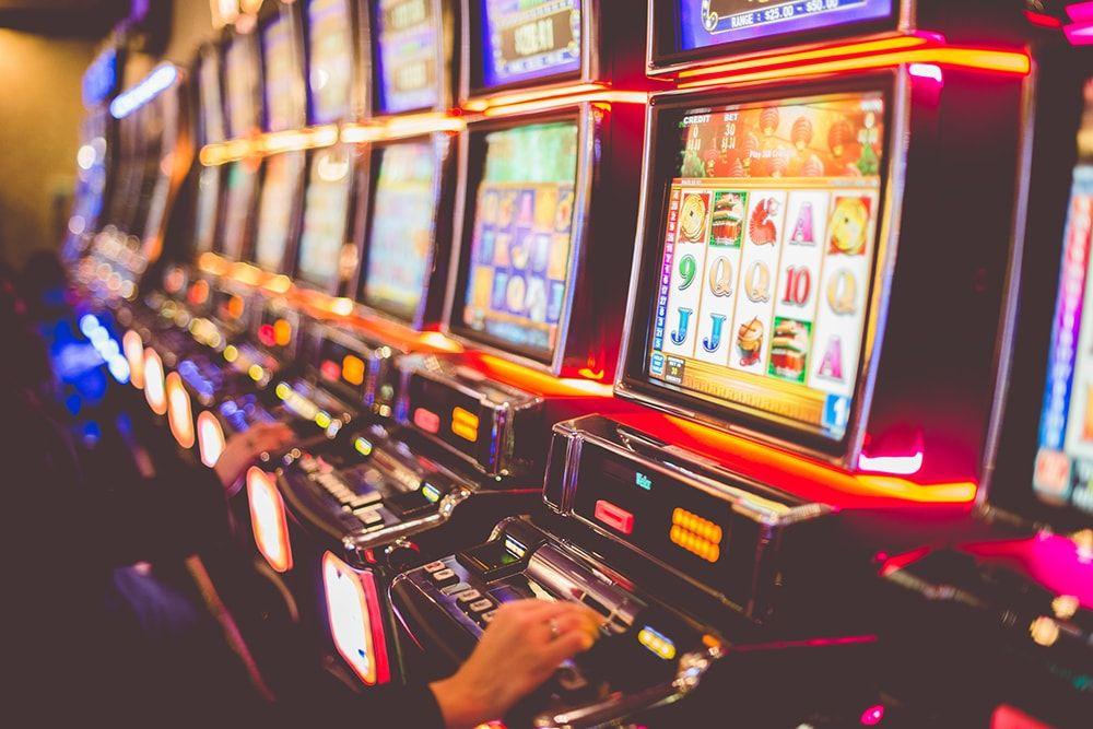 ігрові автомати онлайн стаття