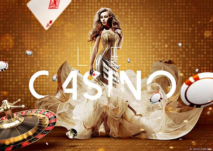 Live casinos become more and more popular
