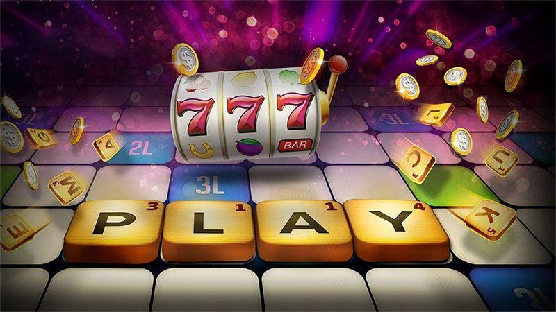 Бизнес онлайн казино