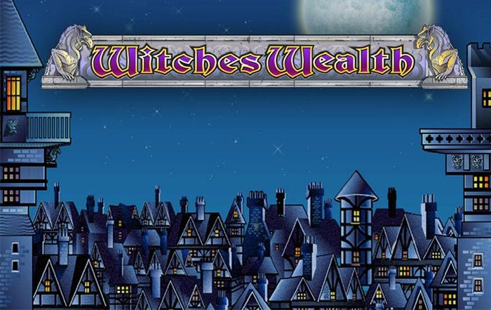 Witches Wealth by Microgaming