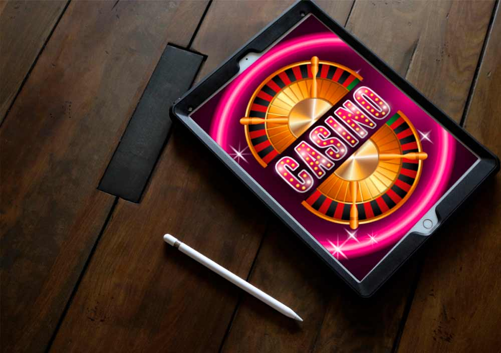 A customer-oriented approach in online casinos