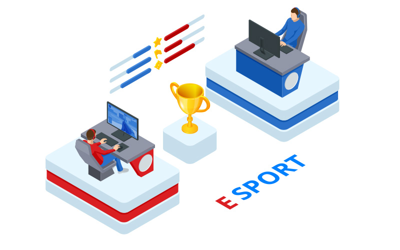 Specifics of the e-sports industry development