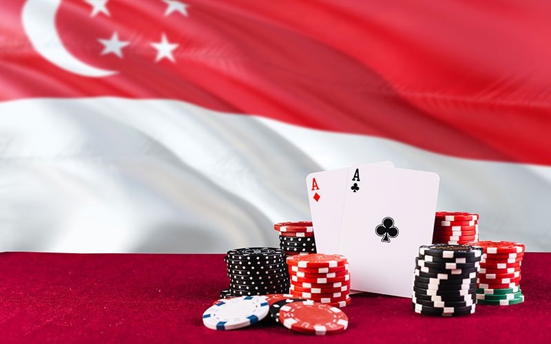 Casino in Singapore: characteristics of the industry