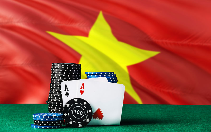 Casino in Vietnam: gambling laws
