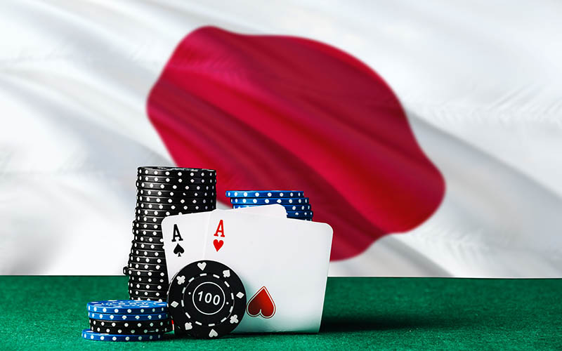 Gambling in Japan: the latest trends