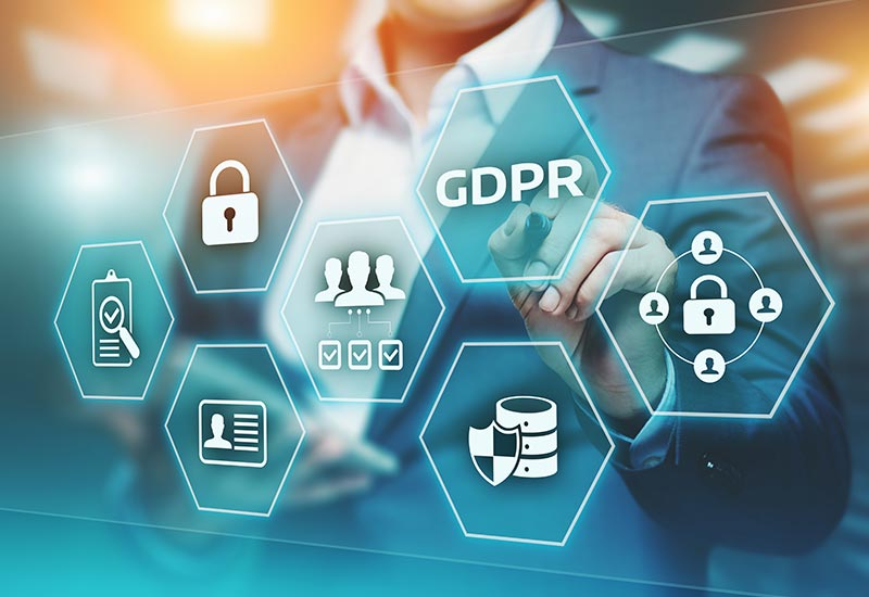 GDPR rules: responsibilities of our clients