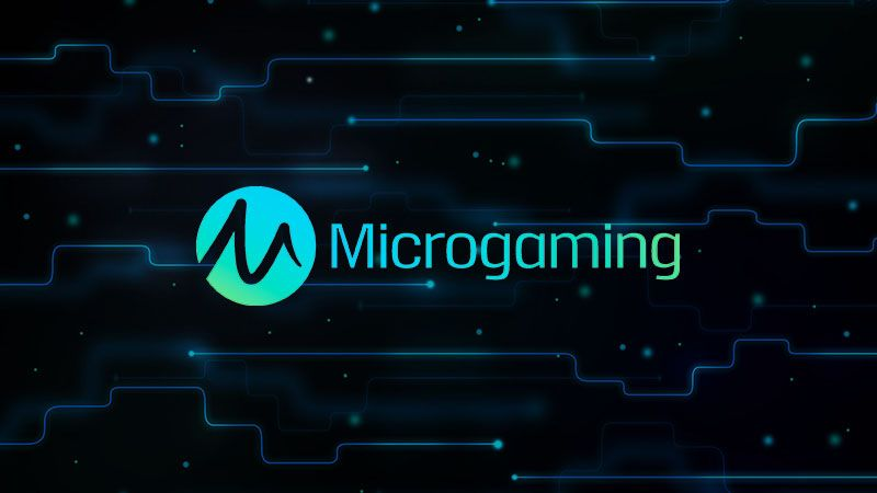 Microgaming online casino software