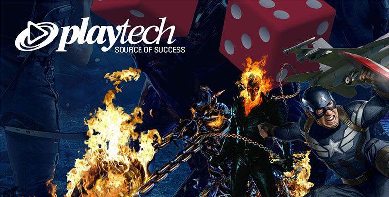 Playtech casino software system casino nicosia cyprus
