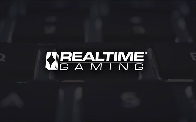 Realtime Gaming gambling provider