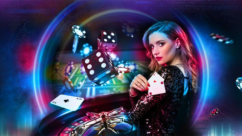 Card games software for live casinos
