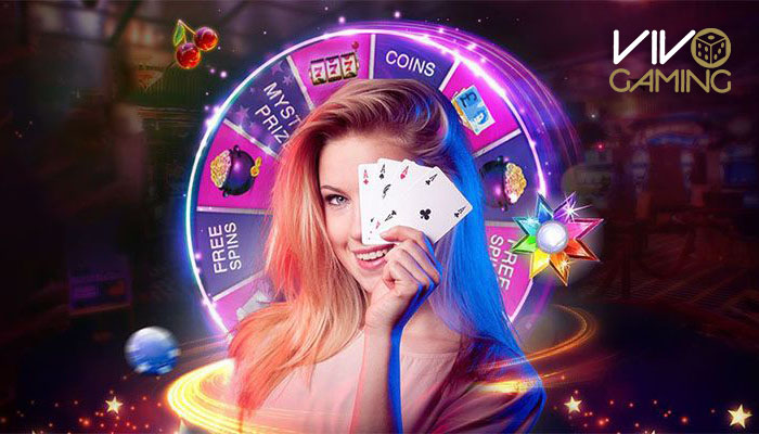 Vivo Gaming live casino provider