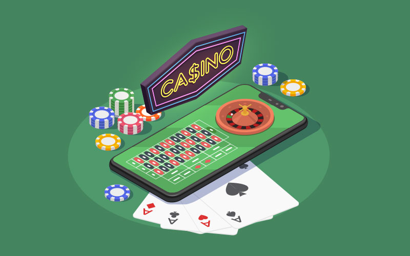 Casino from the n2-LIVE provider: launch