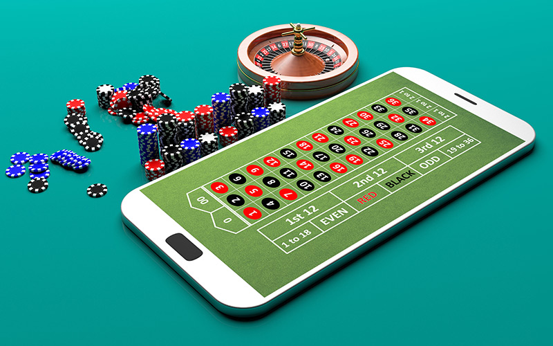 Ash Gaming online casino software